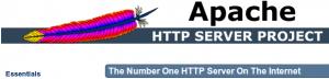 Apache web server