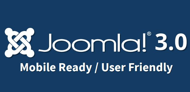 Learn how to install Joomla 3.0